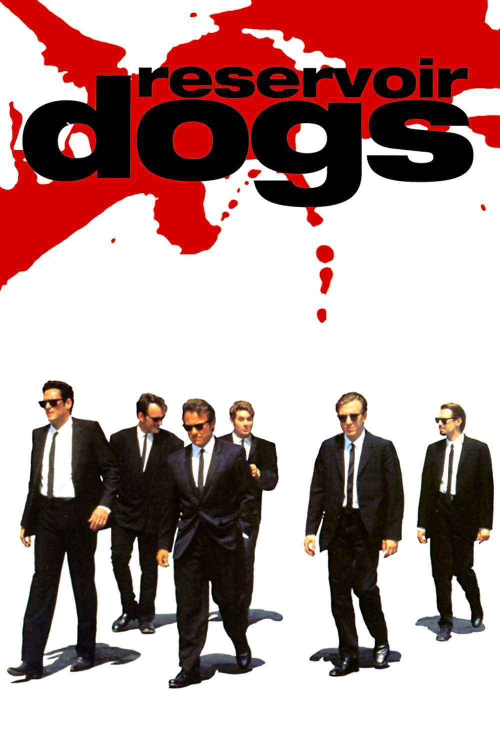 Reservoir Dogs Film Review